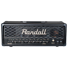 Randall Diavlo RD100H Head « Guitar Amp Head