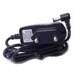 Eurolite Power Supply AC:100~240V DC:9V/500mA USB « Software de control
