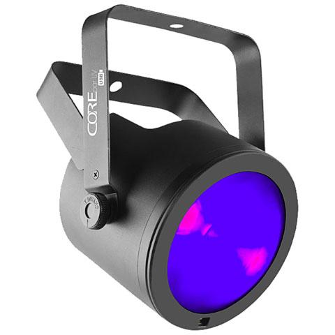 UV-Strahler Chauvet DJ COREpar UV USB