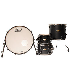 "Pearl Masters Maple Reserve 22"" Matte Black Musik Produktiv LTD « Batterie acoustique"