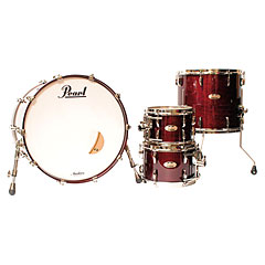 "Pearl Masters Maple Reserve 22"" Wine Red Musik Produktiv LTD « Drum Kit"