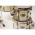 "Batería Pearl Masters Maple Reserve 20"" Ivory Pearl Musik Produktiv LTD"