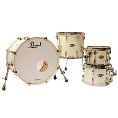 "Pearl Masters Maple Reserve 20"" Ivory Pearl Musik Produktiv LTD « Drumstel"
