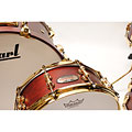 "Batterie acoustique Pearl Masters Maple Reserve 18"" Satin Auburn Musik Produktiv LTD"