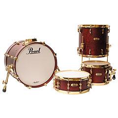 "Pearl Masters Maple Reserve 18"" Satin Auburn Musik Produktiv LTD"