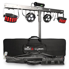 Chauvet DJ GigBAR 2 « Light-Set