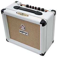 Orange Crush 20 WHT « Guitar Amp