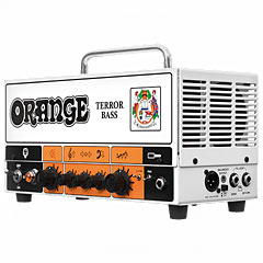 Orange Terror Bass 500 « Topteil E-Bass