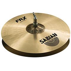 "Sabian FRX 14"" HiHat « Cymbale Hi-Hat"