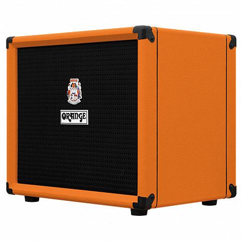Bass Cabinet Orange OBC112
