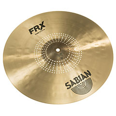 "Sabian FRX 16"" Crash « Cymbale Crash"
