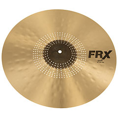 "Sabian FRX 17"" Crash « Cymbale Crash"
