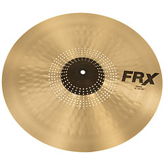 "Sabian FRX 18"" Crash « Cymbale Crash"