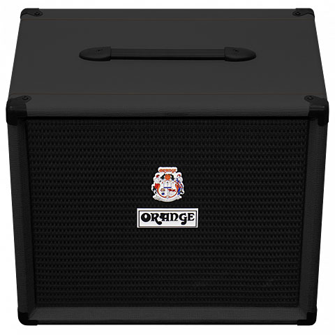 Box E-Bass Orange OBC112 BLK