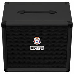 Orange OBC112 BLK « Bass Cabinet