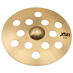 "Sabian XSR 16"" O-Zone Crash « Cymbale Crash"