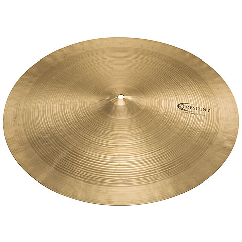 """Cymbale Crash Sabian Crescent Stanton Moore 20"""" Pang Thang"""