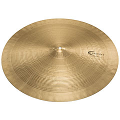 "Sabian Crescent Stanton Moore 20"" Pang Thang « Crash-Becken"