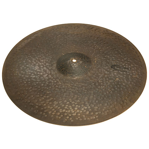 "Ride Sabian Crescent 20"" Stanton Moore Element Distressed Ride"