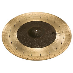 "Sabian Crescent 22"" Stanton Moore Element Chinese « China"