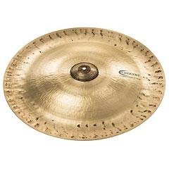 "Sabian Crescent Jeff Hamilton 22"" Hammertone Chinese « Cymbale China"
