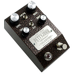 Pettyjohn Electronics Chime OverDrive « Guitar Effect
