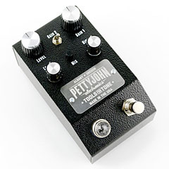 Pettyjohn Electronics Fuze Fuzz/Distortion « Guitar Effect