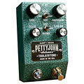 Pettyjohn Electronics Crush Compressor « Effektgerät E-Gitarre