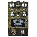 Pettyjohn Electronics Gold OverDrive « Effektgerät E-Gitarre