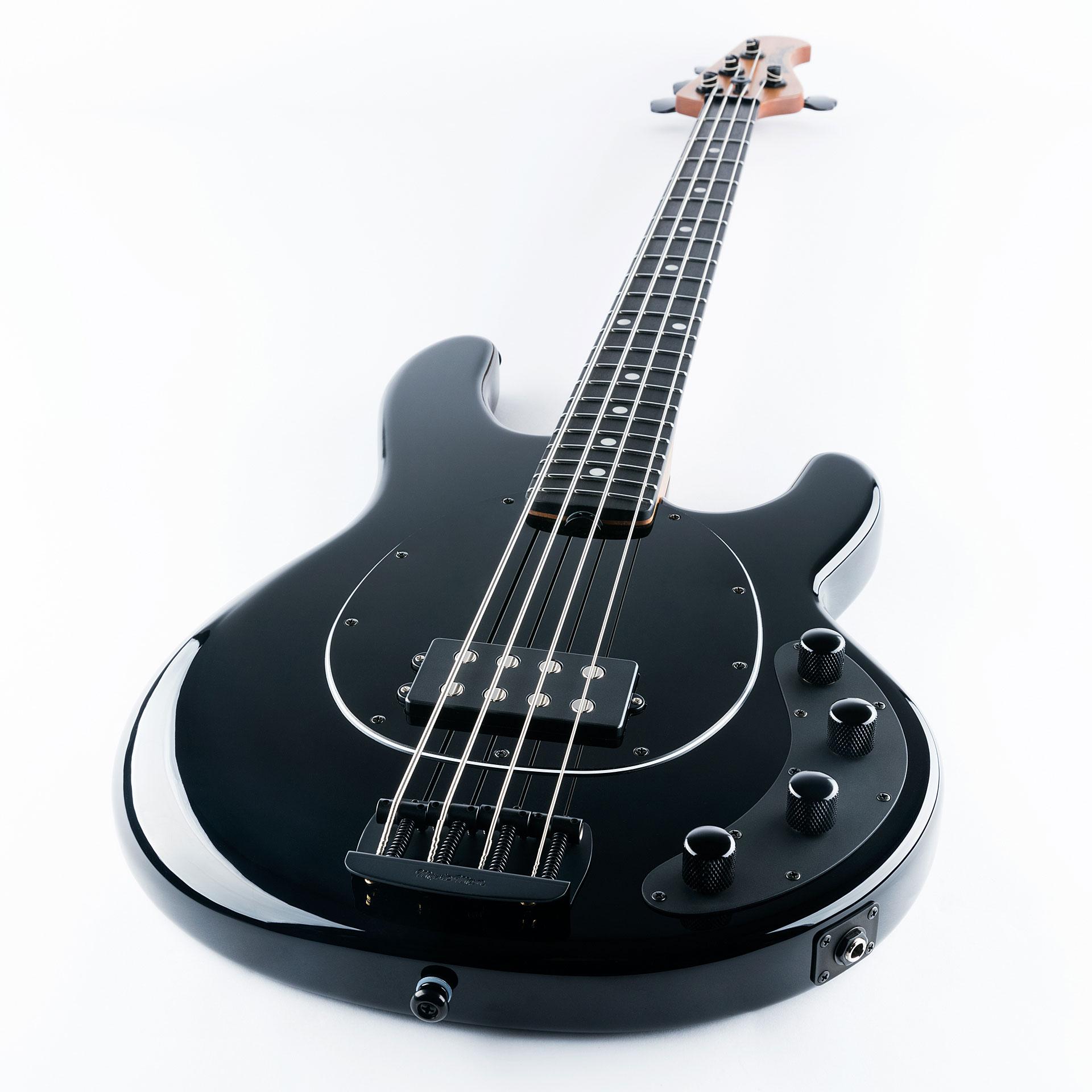 music man stingray special mm107 eb jbk electric bass guitar. Black Bedroom Furniture Sets. Home Design Ideas