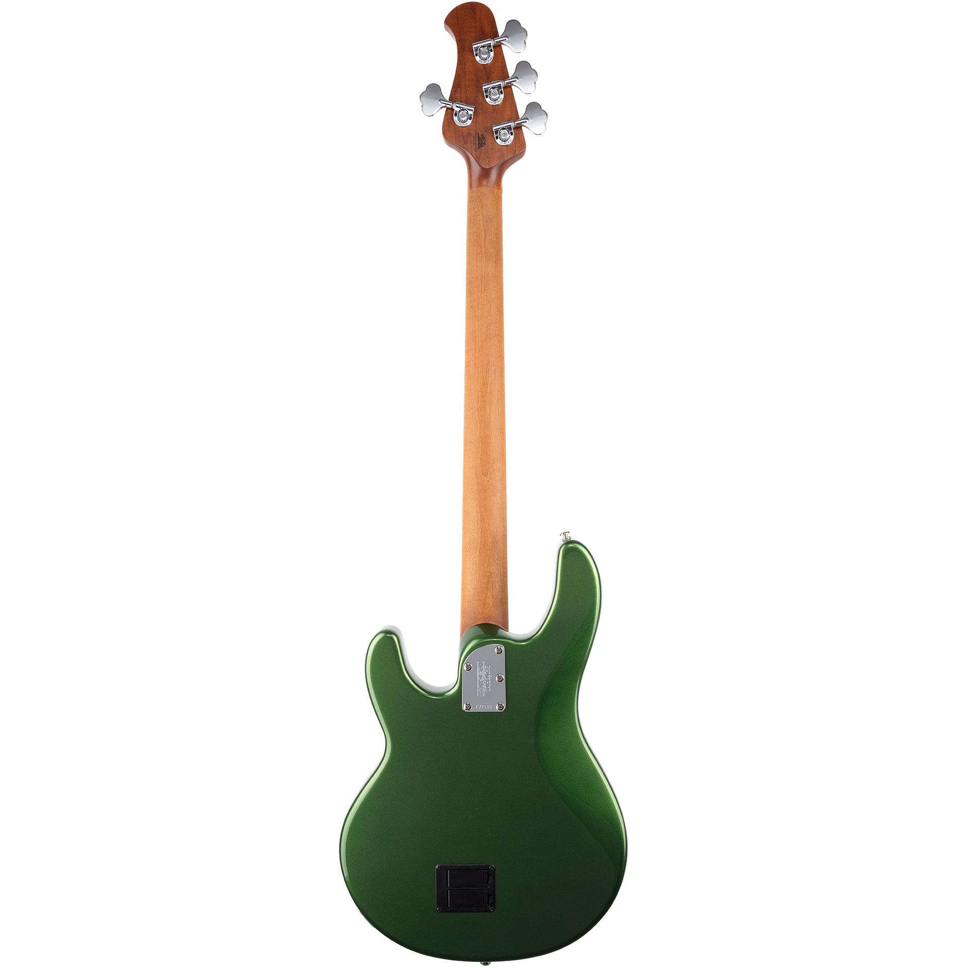 music man stingray special mm107 rw cg electric bass guitar. Black Bedroom Furniture Sets. Home Design Ideas