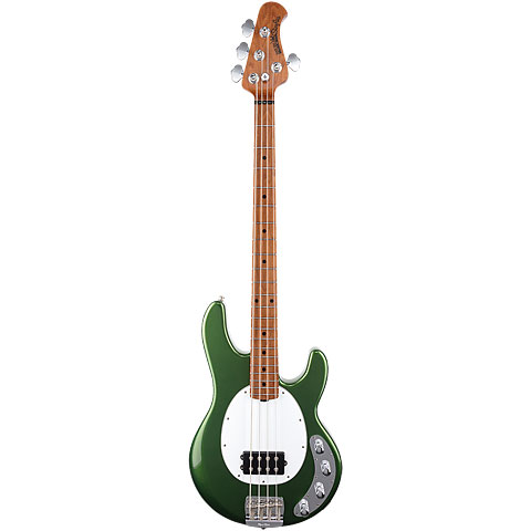 Music Man StingRay Special MM107 RW CG « Electric Bass Guitar