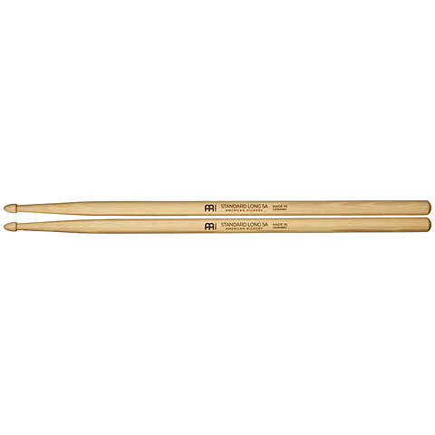 Meinl Standard 5A Long American Hickory Drumstick