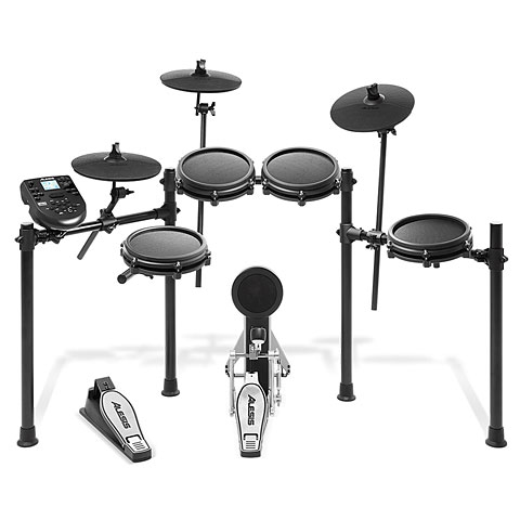 E-Drum Set Alesis Nitro Mesh Kit