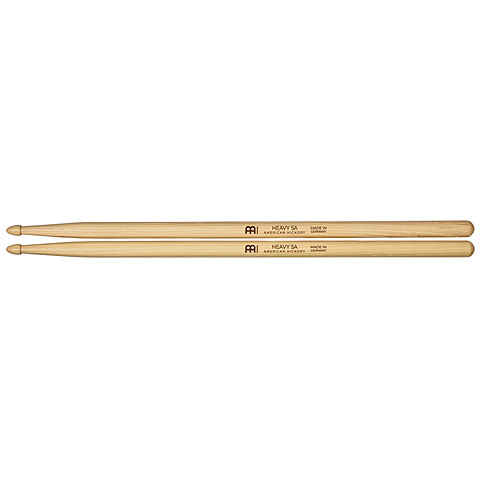 Baguette batterie Meinl Heavy 5A American Hickory Drumstick