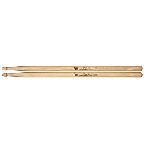 Drumsticks Meinl Heavy 5B American Hickory Drumstick
