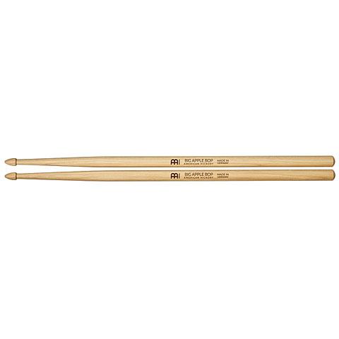 Drumsticks Meinl Big Apple Bop 7a American Hickory Drumstick