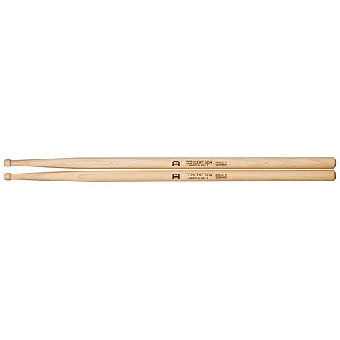 Meinl Concert SD4 Maple Drumstick