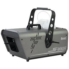 Antari S-200X silent Snow Machine « Schneemaschine