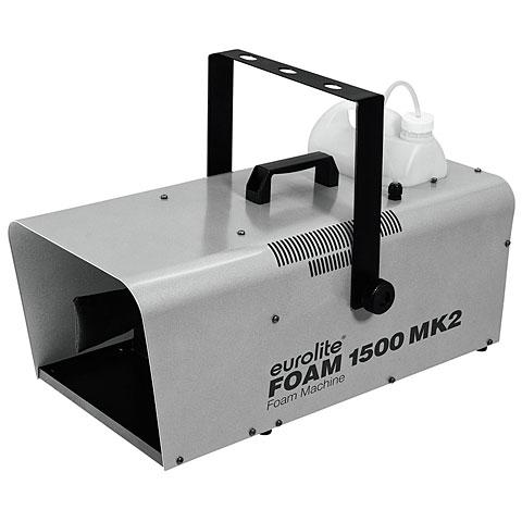 Máquina de espuma Eurolite Foam 1500 MK2