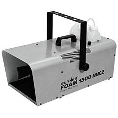 Eurolite Foam 1500 MK2 « Schaummaschinen
