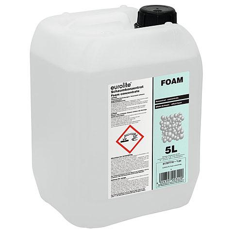 Eurolite Foam-Konzentrat, 5l