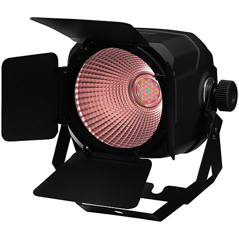 LED-Leuchte IMG Stageline PARC-100E/RGB