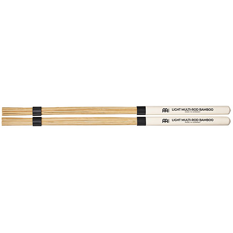 Meinl Light Multi-Rod Bamboo