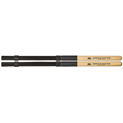 Meinl Super Flex Brush Nylon