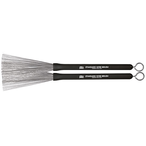 Escobillas Meinl Standard Wire Brush