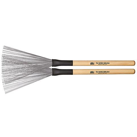 Escobillas Meinl 7 A Fixed Wire Brush