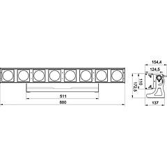Briteq Powerpixel 8-RGB II
