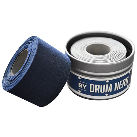 Accesorios batería Eucatape infused Hand Drumming Tape