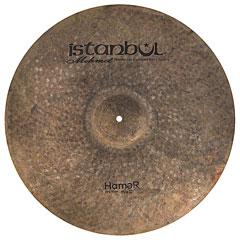 """Istanbul Mehmet Hamer 22"""" Dry Ride « Cymbale Ride"""